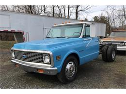 Picture of Classic 1971 Chevrolet 1 Ton Truck Offered by Champion Pre-Owned Classics - OLMB