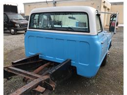 Picture of Classic 1971 1 Ton Truck located in West Virginia Offered by Champion Pre-Owned Classics - OLMB
