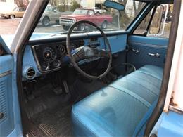 Picture of Classic 1971 Chevrolet 1 Ton Truck located in West Virginia - OLMB