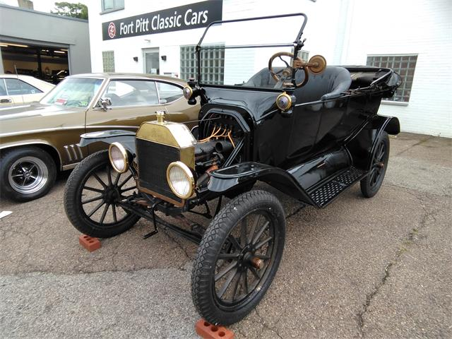 Picture of '15 Model T - OLMP