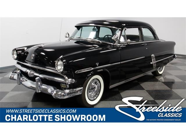 Picture of Classic '53 Ford Customline - $25,995.00 - OLNA