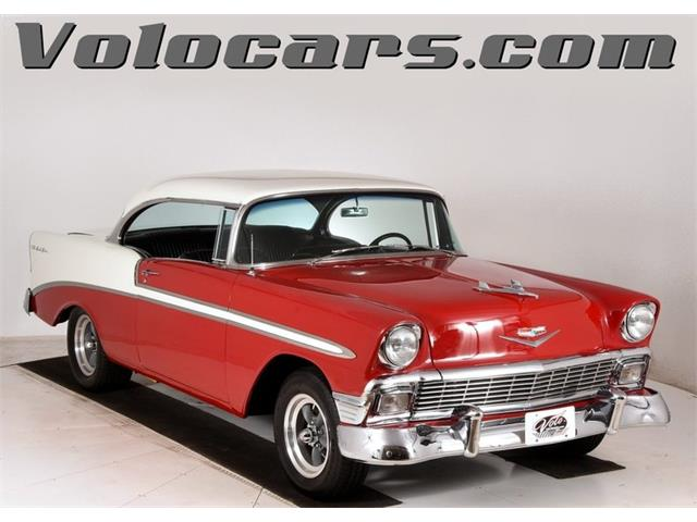 Picture of Classic '56 Bel Air Offered by  - OLNB