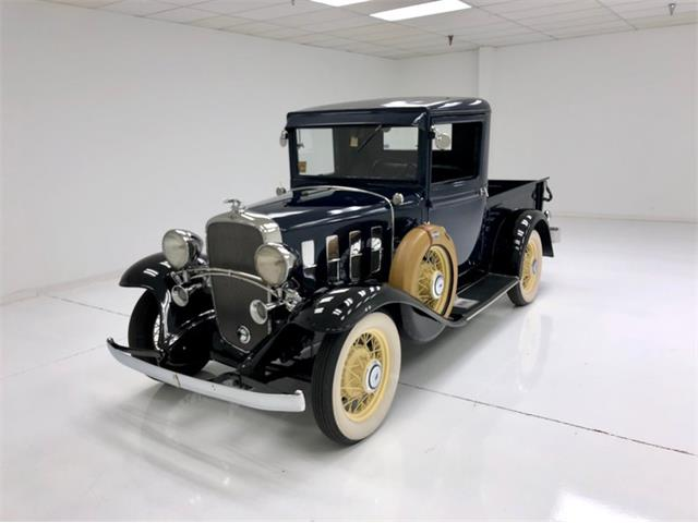 Picture of '32 Pickup - OLNP