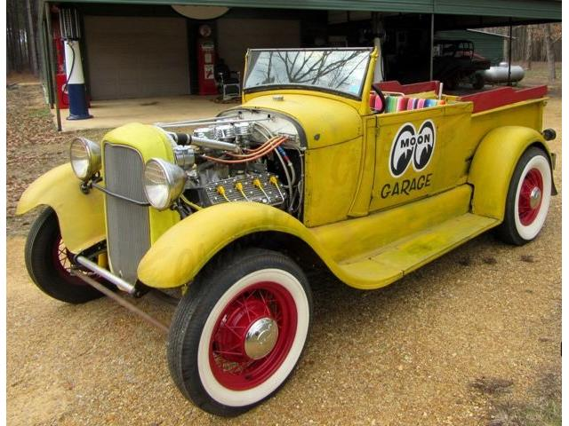 1929 Ford Pickup