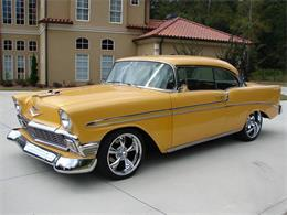 Picture of '56 Bel Air - OLON