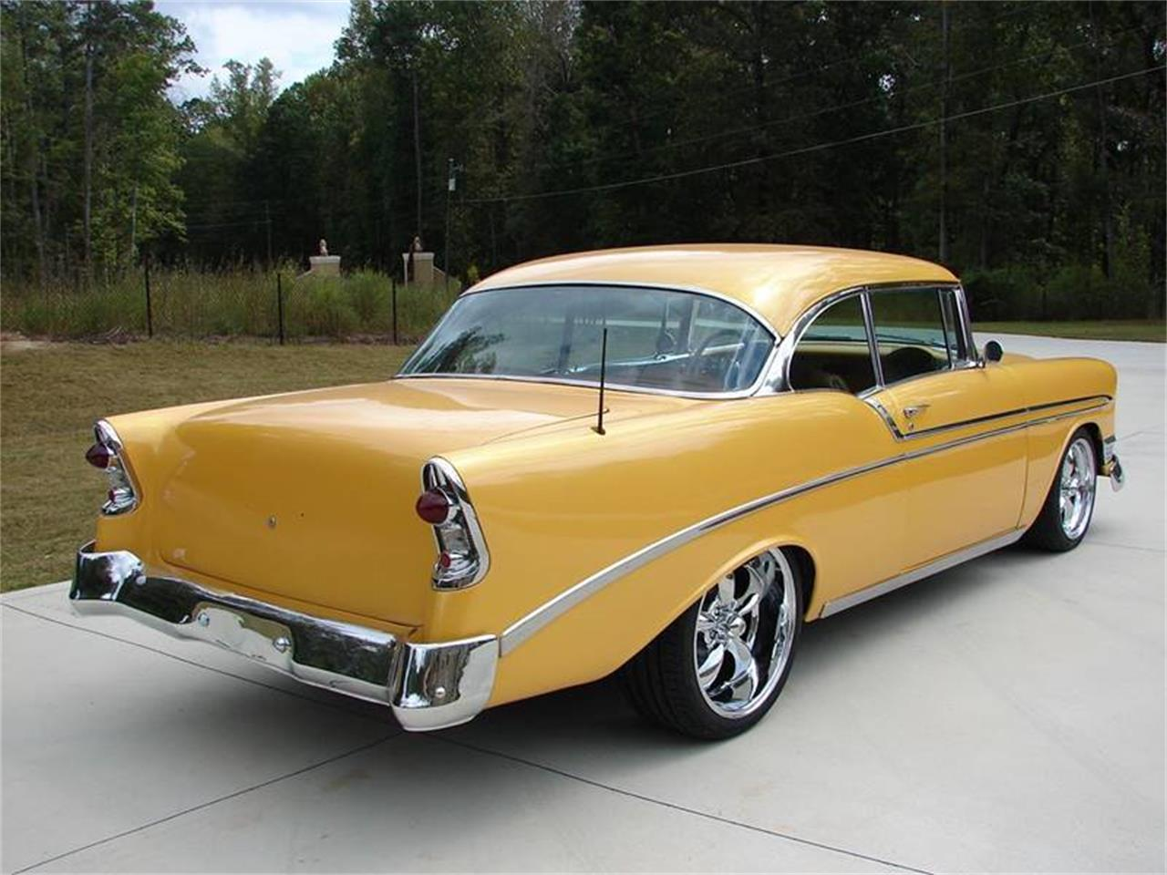 Large Picture of '56 Bel Air - OLON