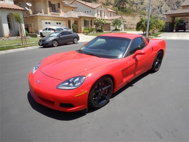 Picture of '13 Corvette - OG8H
