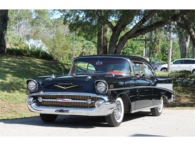 Picture of '57 Bel Air - OLP1