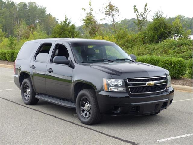 Picture of '07 Tahoe - OLP6
