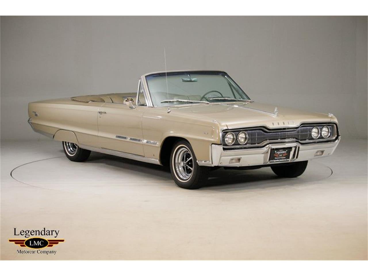 1966 dodge monaco for sale cc 1147878. Black Bedroom Furniture Sets. Home Design Ideas