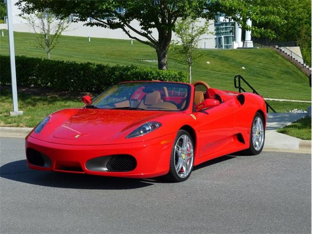 Picture of '06 F430 - OLPK