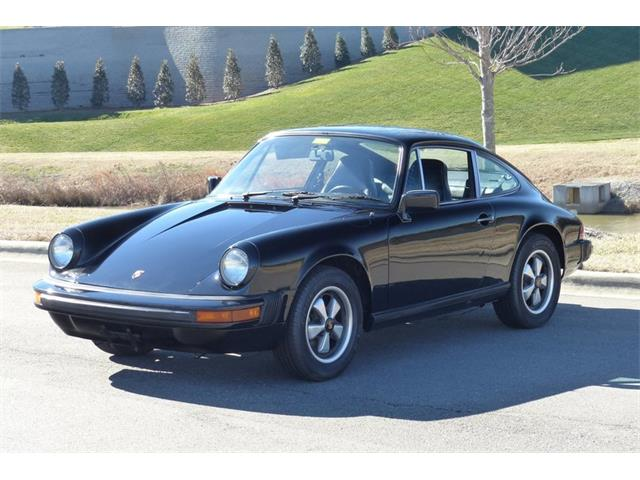 Picture of '77 911 - OLPL