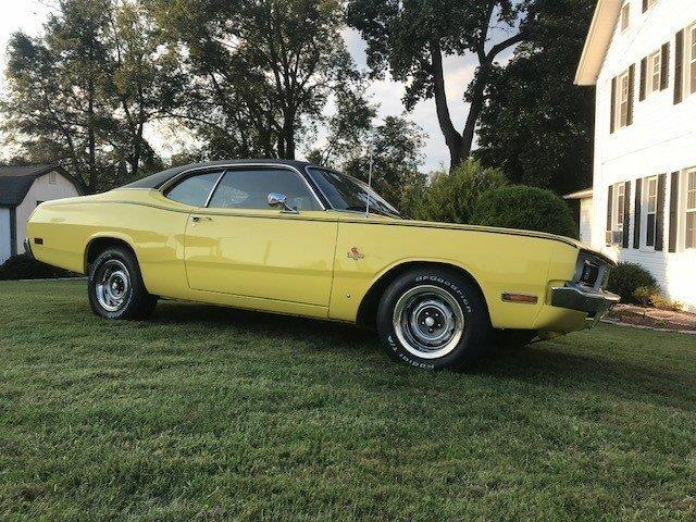 Picture of '71 Demon - OLPN
