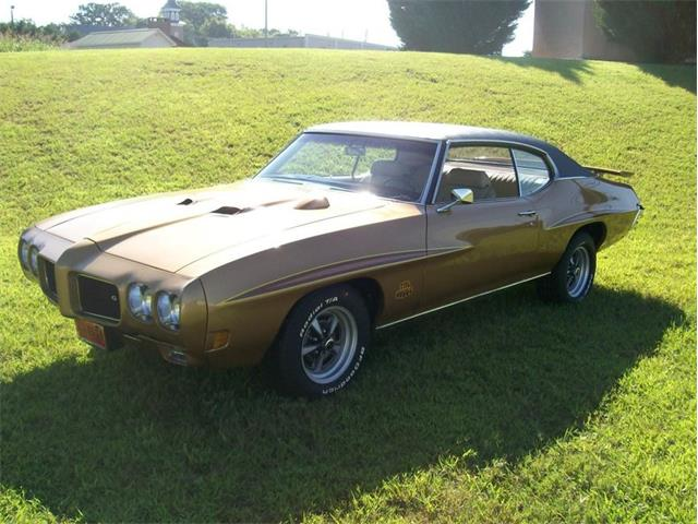 Picture of '70 GTO - OLPS