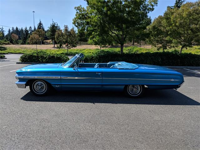 Picture of '64 Galaxie 500 XL - OG8L