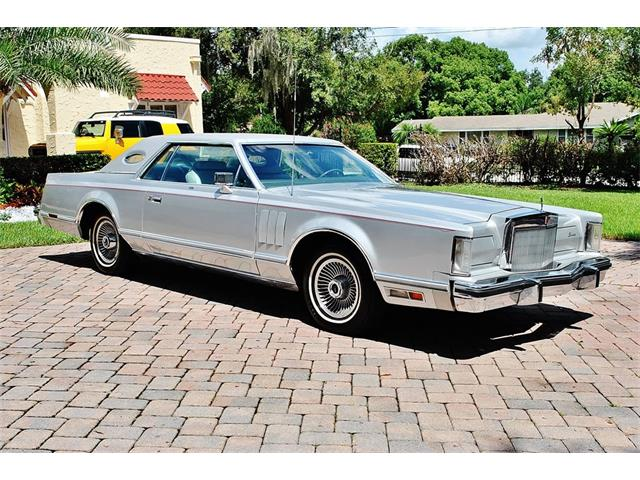 Picture of '79 Lincoln - OLQ2