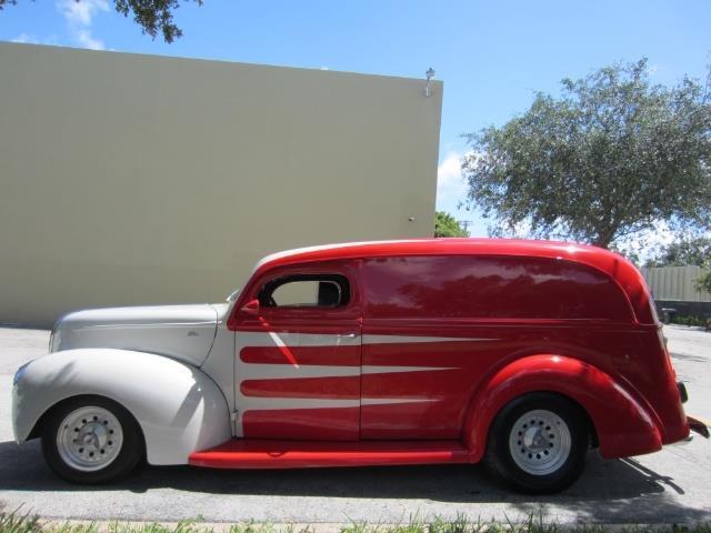 Picture of '41 Panel Van - OFOV