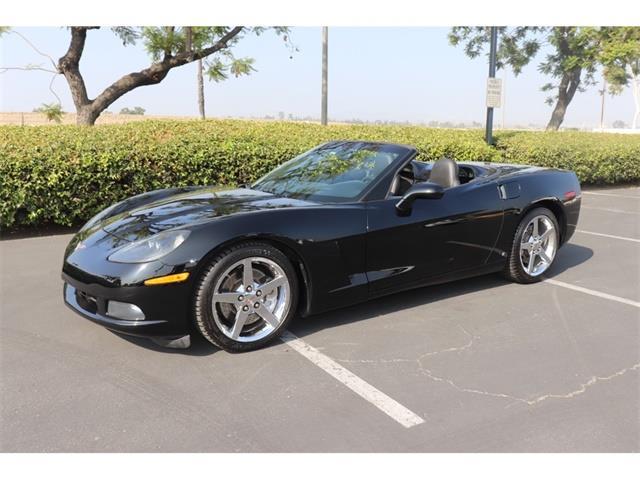 Picture of '06 Corvette - OLQX