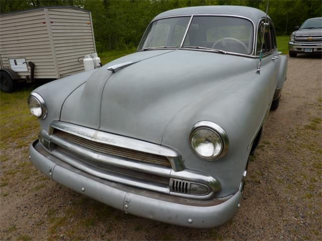 Picture of Classic 1951 Chevrolet Deluxe located in Minnesota - $9,500.00 Offered by  - OG8P