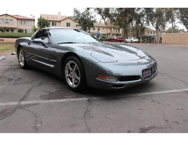Picture of '03 Corvette - OLQZ