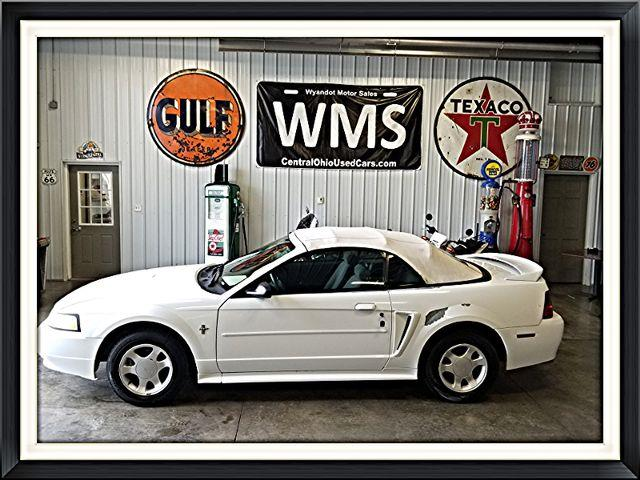 Picture of 2000 Mustang - $3,999.00 Offered by  - OLR0