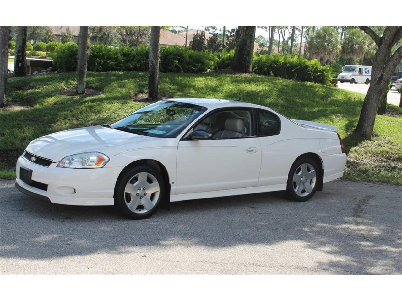 2007 chevrolet monte carlo ss for sale classiccars com cc 1147946 2017 Chevrolet Monte Carlo SS