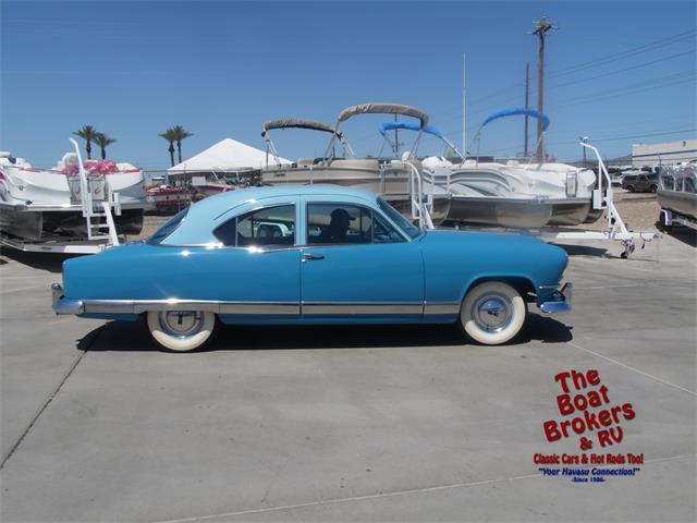 Picture of '51 Deluxe - OLSU