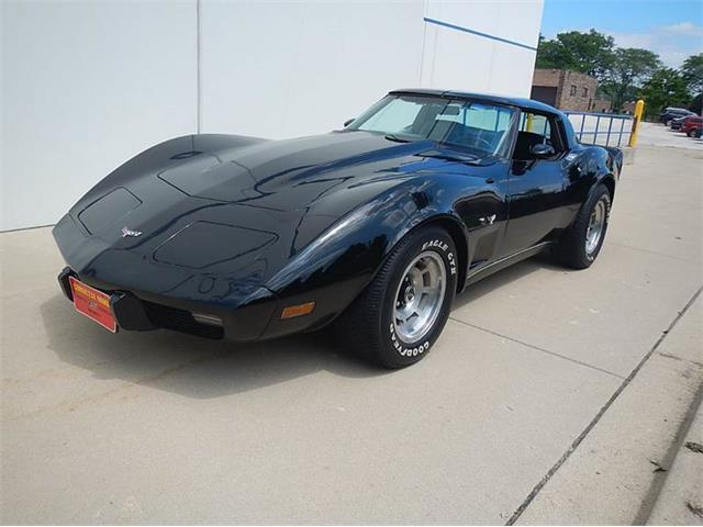 1979 chevrolet corvette for sale on classiccars com