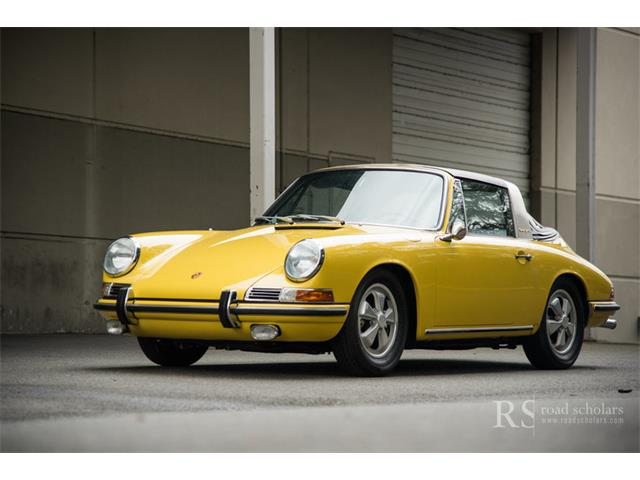 Picture of '67 911 - OLSX