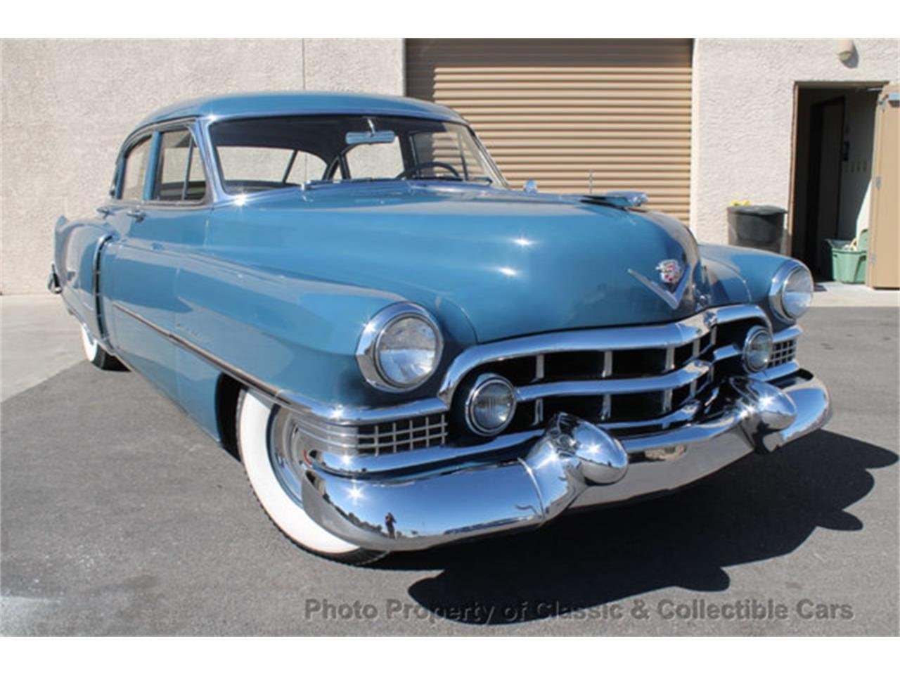 51 Cadillac Class Of By Smarques Redbubble 1951 Sedan Deville Fleetwood For Sale Classiccars Com Cc 1148002