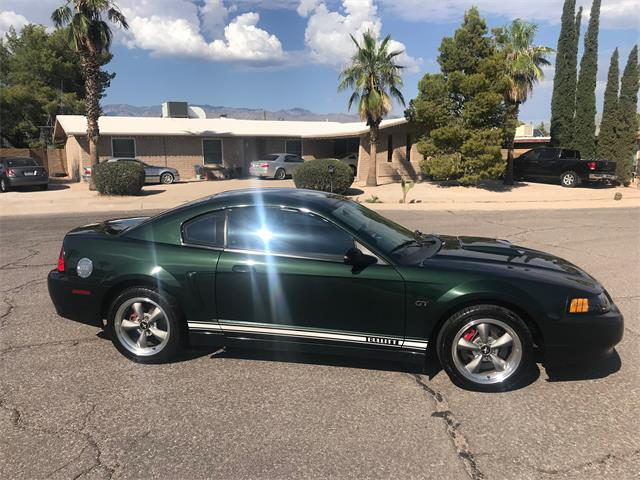 Picture of 2001 Mustang located in Tucson Arizona - $17,975.00 Offered by a Private Seller - OLTB