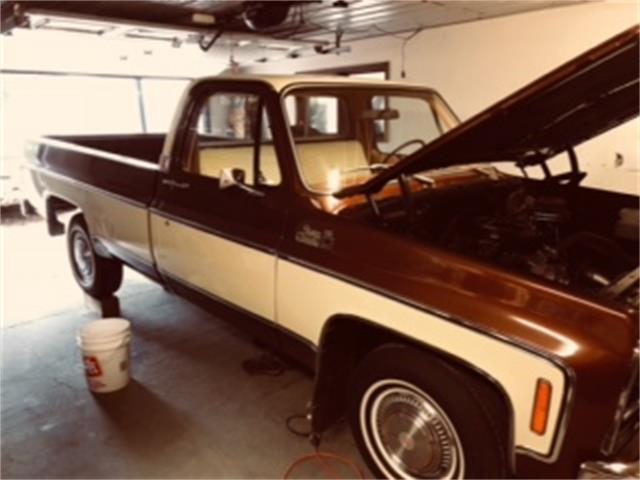 Picture of '79 GMC Truck - $32,500.00 - OLTC