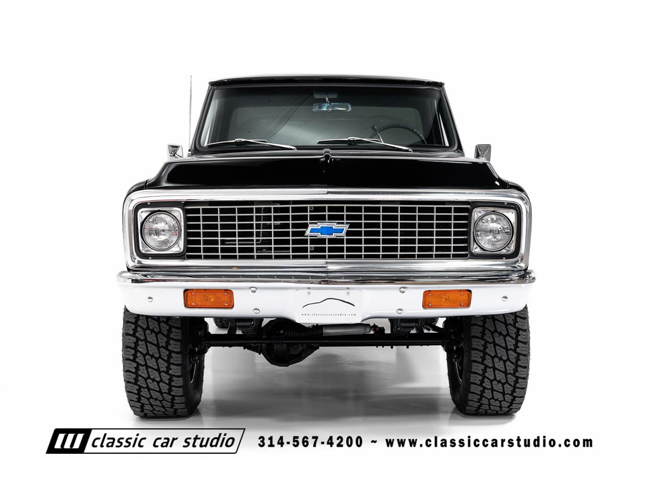 Large Picture of Classic '71 Chevrolet K-10 located in SAINT LOUIS Missouri - $59,900.00 - OLTK