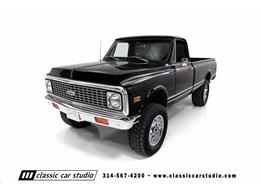 Picture of Classic '71 K-10 Offered by Classic Car Studio - OLTK