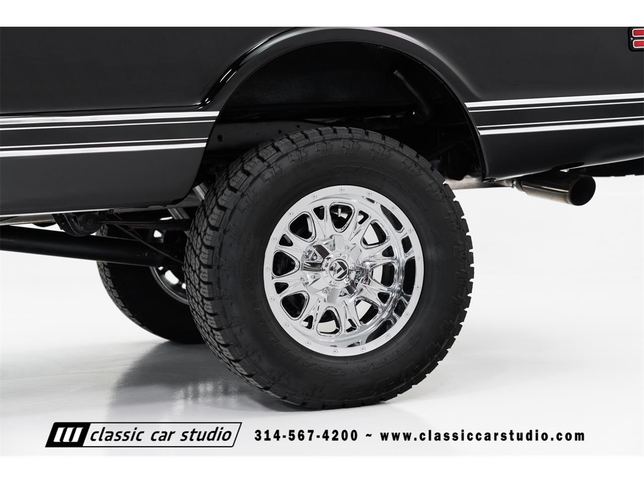 Large Picture of 1971 K-10 Offered by Classic Car Studio - OLTK