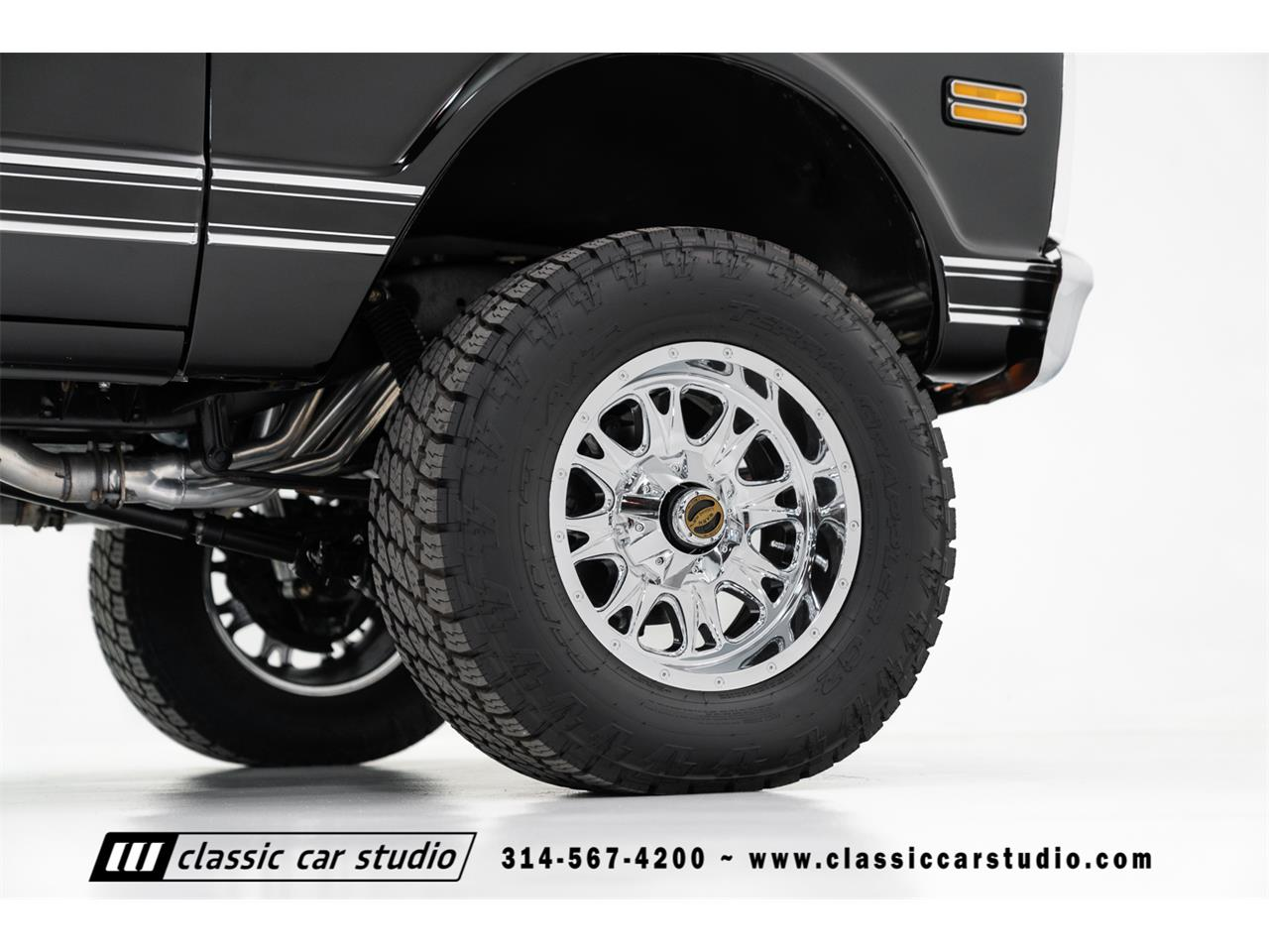 Large Picture of Classic '71 Chevrolet K-10 located in Missouri - $59,900.00 Offered by Classic Car Studio - OLTK