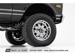 Picture of Classic 1971 Chevrolet K-10 located in Missouri Offered by Classic Car Studio - OLTK