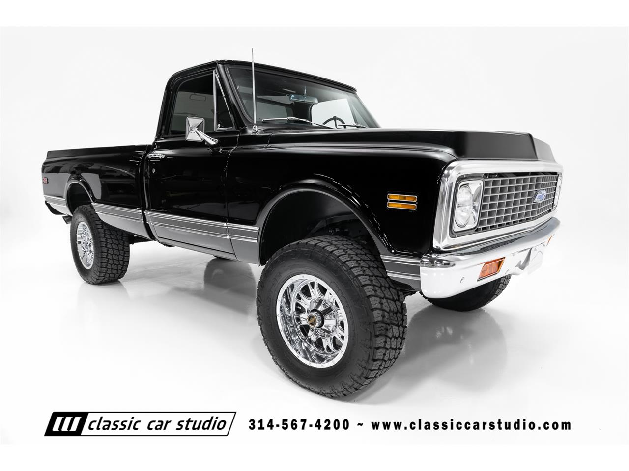 Large Picture of Classic '71 K-10 located in SAINT LOUIS Missouri - $59,900.00 - OLTK