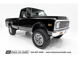 Picture of 1971 Chevrolet K-10 located in SAINT LOUIS Missouri Offered by Classic Car Studio - OLTK
