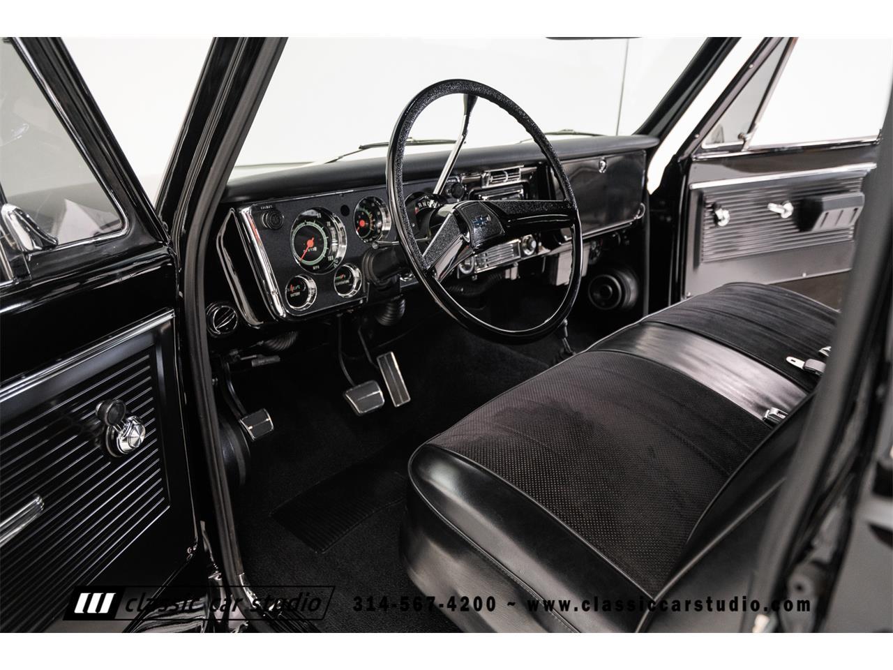 Large Picture of 1971 Chevrolet K-10 - $59,900.00 - OLTK