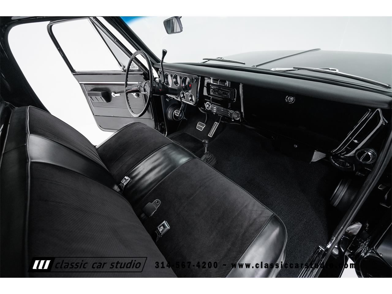 Large Picture of 1971 K-10 located in Missouri - $59,900.00 Offered by Classic Car Studio - OLTK