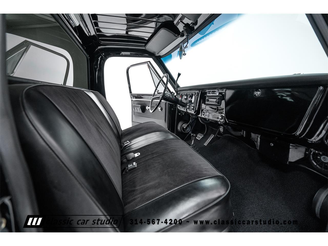 Large Picture of '71 K-10 - $59,900.00 - OLTK