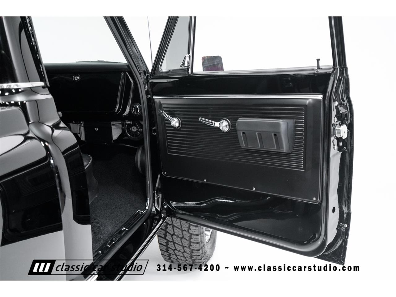 Large Picture of Classic 1971 Chevrolet K-10 located in Missouri Offered by Classic Car Studio - OLTK