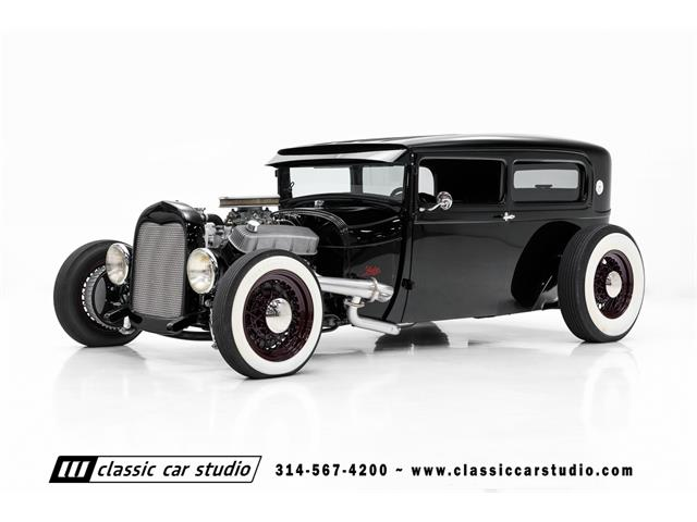 Picture of '28 Model A - OLTQ