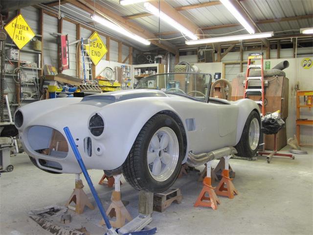 Picture of '66 Cobra Replica - OLTR