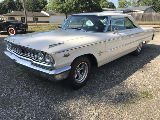Picture of '63 Galaxie 500 - OLTV