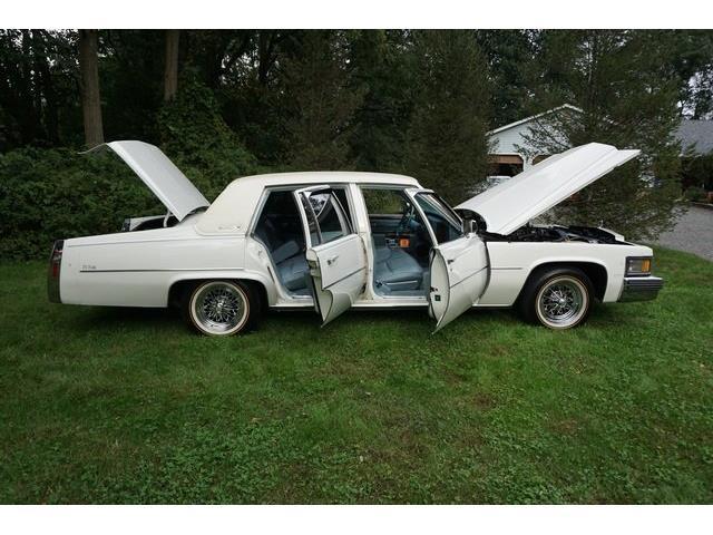 Picture of '78 Sedan DeVille - OLTY