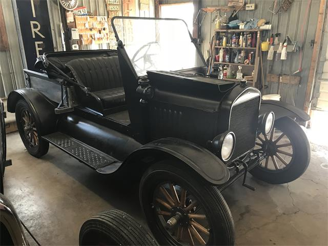 Picture of 1923 Pickup located in Utica Ohio - OLUD