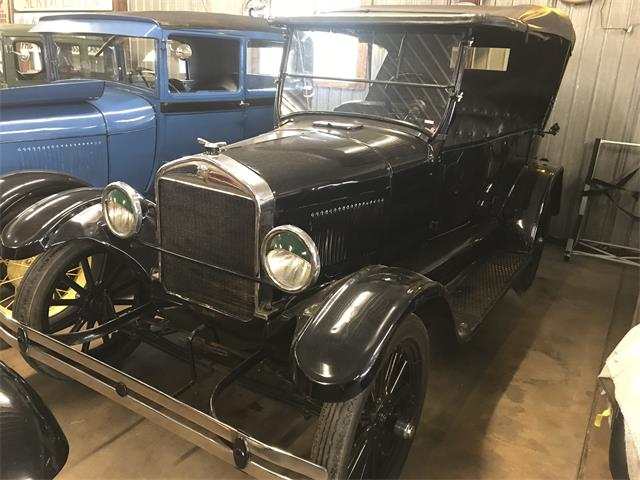 Picture of '26 Model T - OLUE
