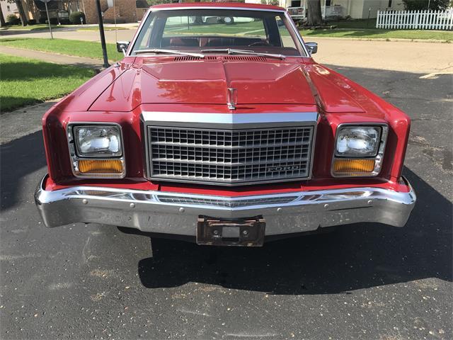 Picture of 1979 Granada located in Utica Ohio - $7,900.00 - OLUH